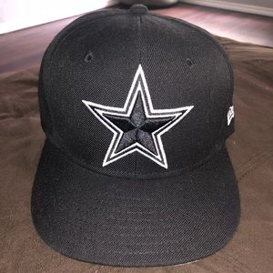 Dallas Cowboys New Era 59Fifty Fitted Cap
